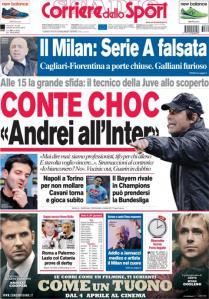 Corriere 30-3-2013