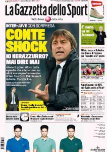 Gazzetta 30-3-2013