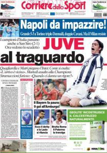 Corriere 31-3-2013