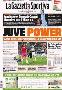 Gazzetta 31-3-2013