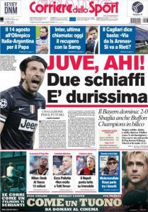 Corriere 3-4-2013