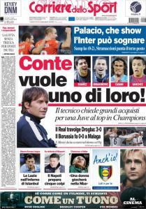 Corriere 4-4-2013