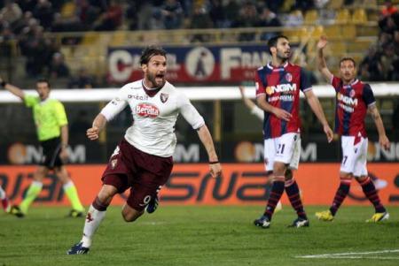 Bologna - Torino s