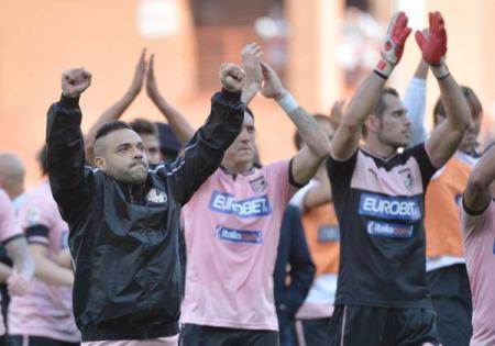 Sampdoria - Palermo s