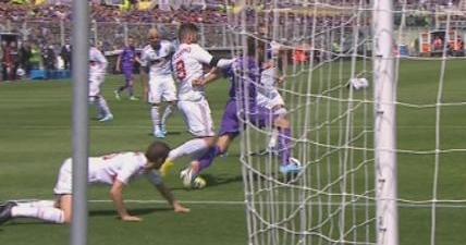 Fiorentina - Milan 5