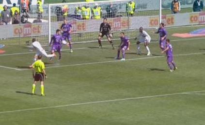 Fiorentina - Milan 4