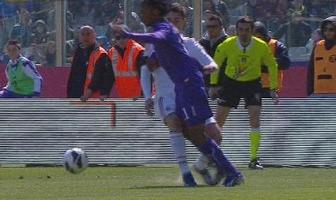 Fiorentina - Milan 7