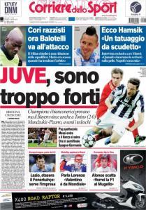 Corriere 11-4-2013