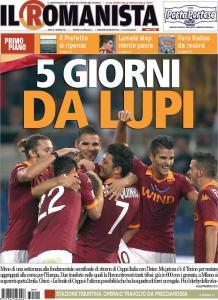 IlRomanista 12-4-2013