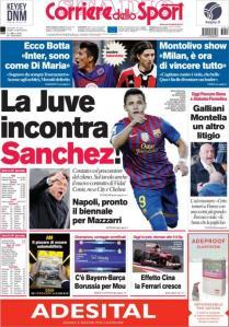 Corriere 13-4-2013