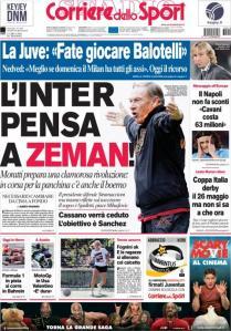 Corriere 19-4-2013