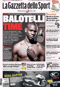 Gazzetta 19-4-2013