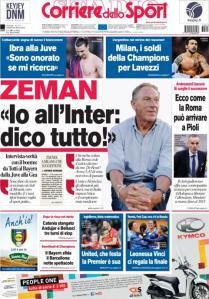 Corriere 23-4-2013