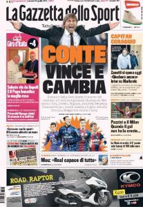 Gazzetta 30-4-2013