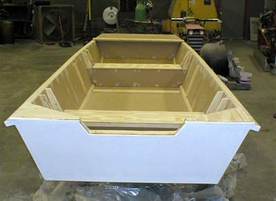 What Wood Do You Use To Build Model Boats