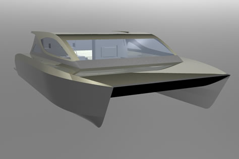 Don't Spend Your Money on Catamaran Boat Plans | alehygah