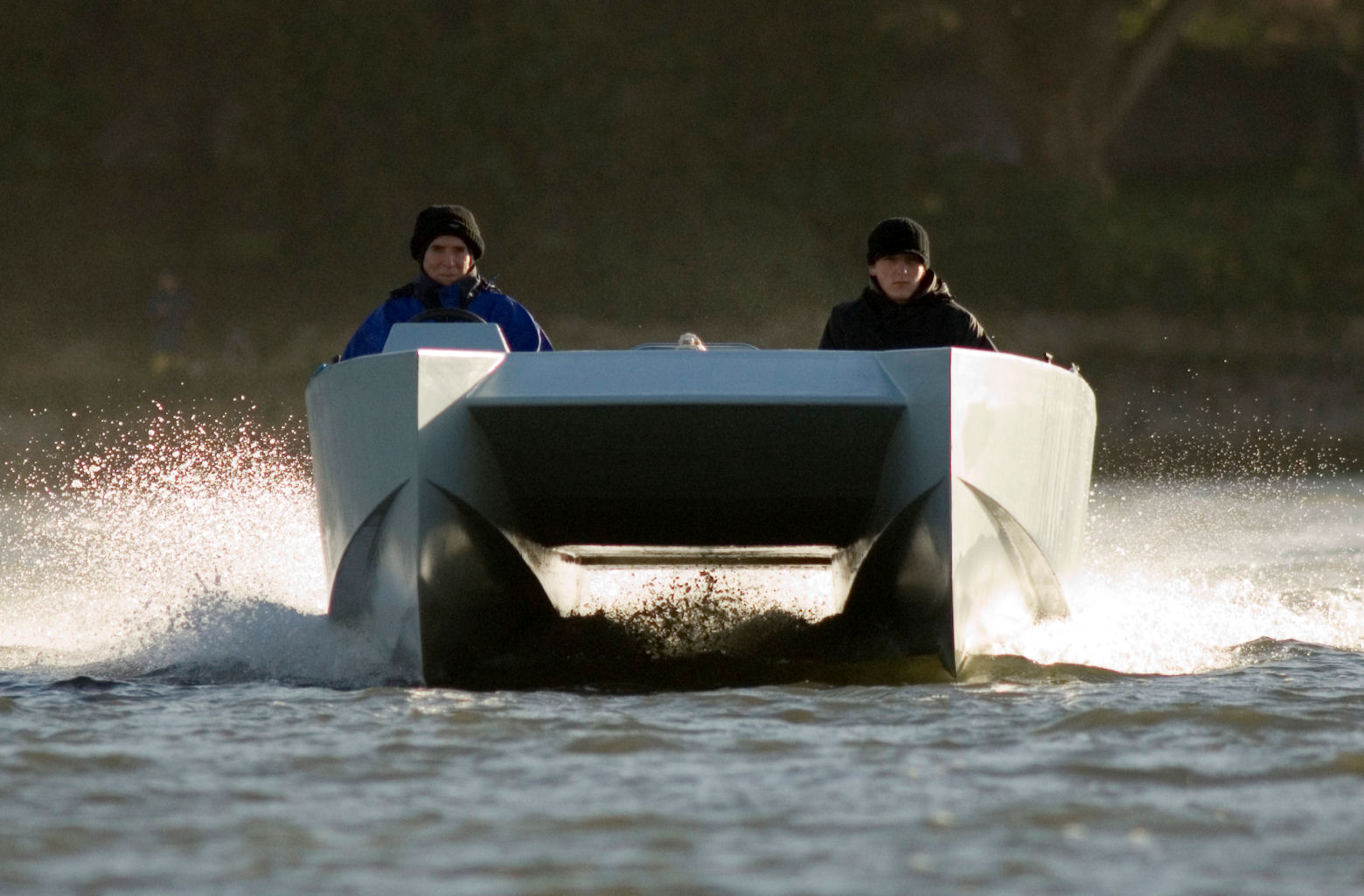 Don't Spend Your Money on Catamaran Boat Plans
