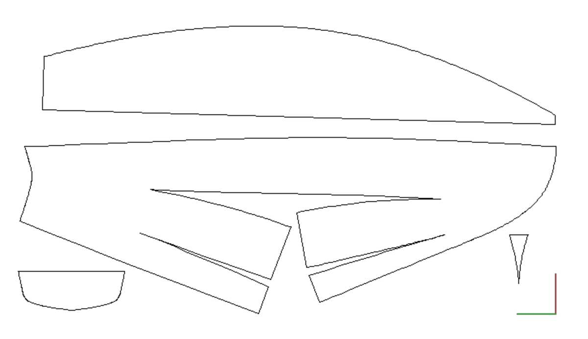 Displaying 20> Images For - How To Draw A Simple Boat...