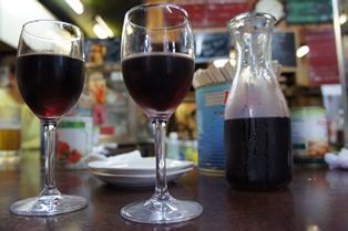 デキャンタ ワイン