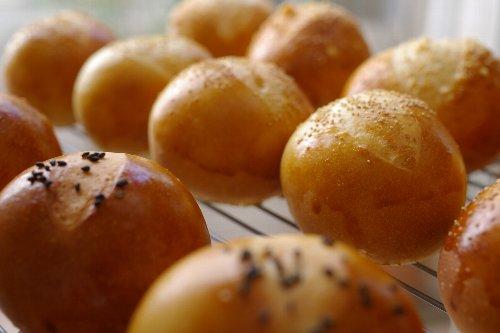 てごねパン2