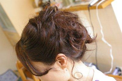 髪型あっぷ3