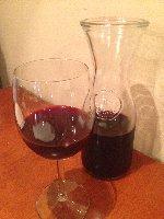 コントワールワイン