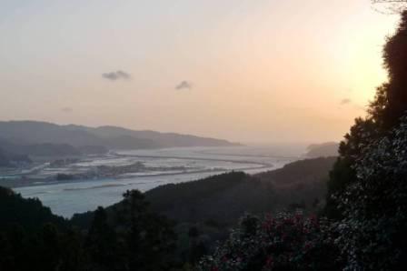 北上川河口1105