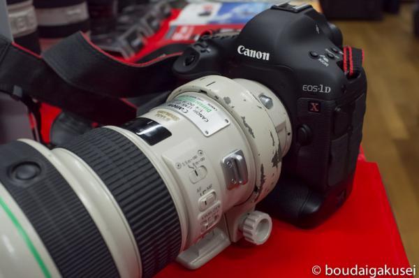 カメラ診断 2012 その4
