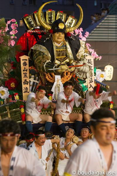 博多祇園山笠 04