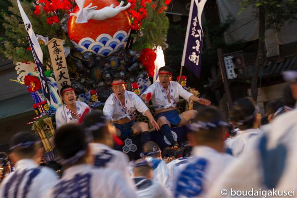 博多祇園山笠 08