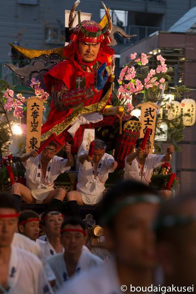 博多祇園山笠 09