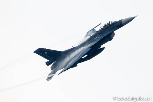 2012年 築城基地航空祭 予行 03