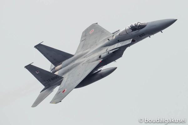 2012年 築城基地航空祭 予行 04