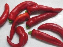 red-manganji