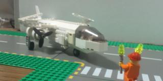 輸送機05