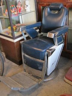 美容室椅子