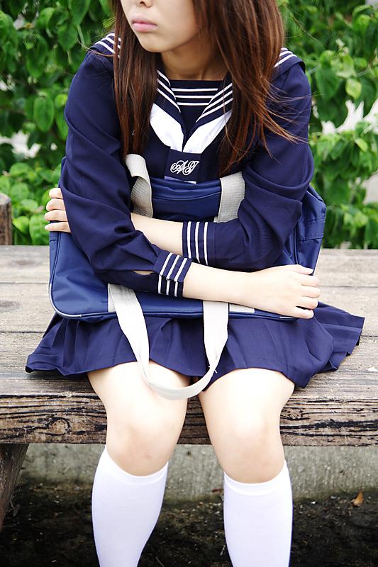 女子高生 041