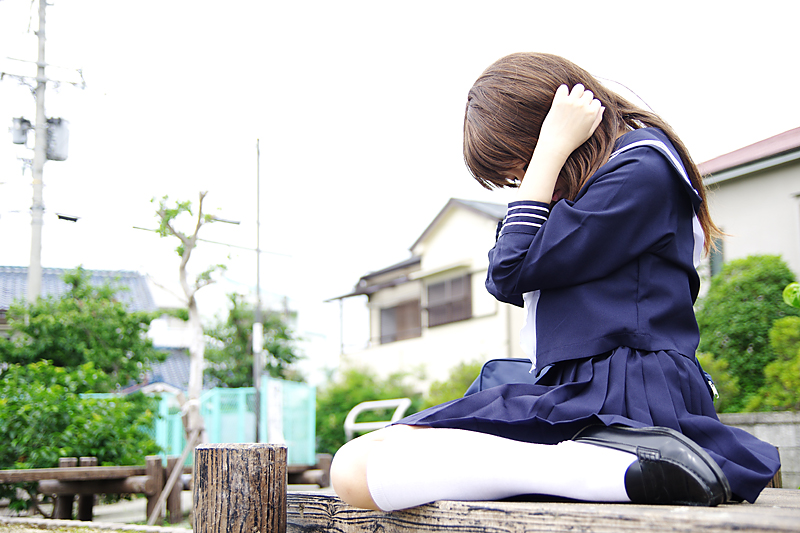 女子高生 088
