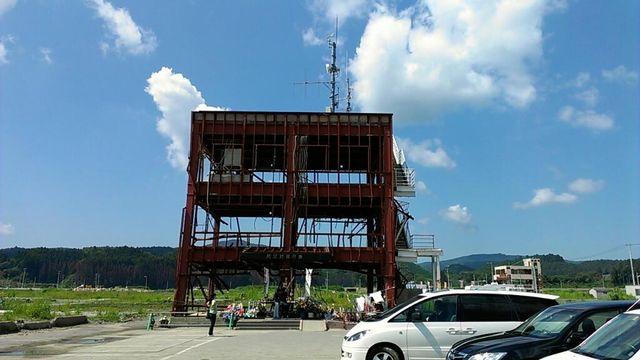 2012南三陸防災庁舎