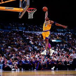 Kobe ⑦