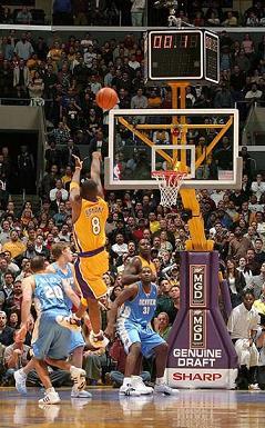 Kobe ⑧