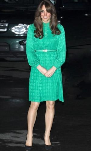海外セレブファッション通信-ケイト・ミドルトン3