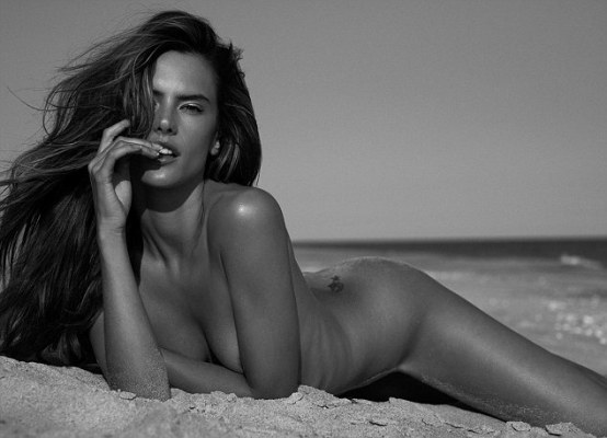海外セレブファッション通信-アレッサンドラ・アンブロジオ6
