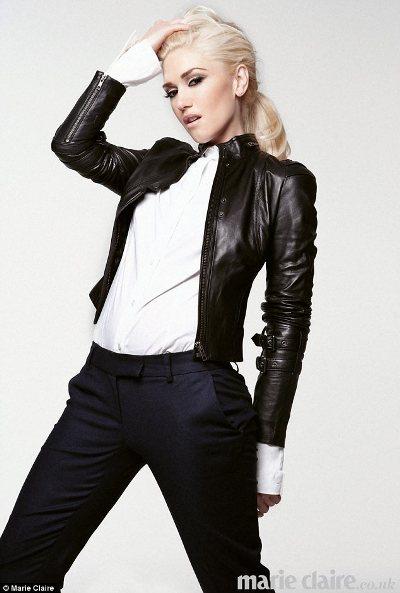 海外セレブファッション通信-グウェン・ステファニー5