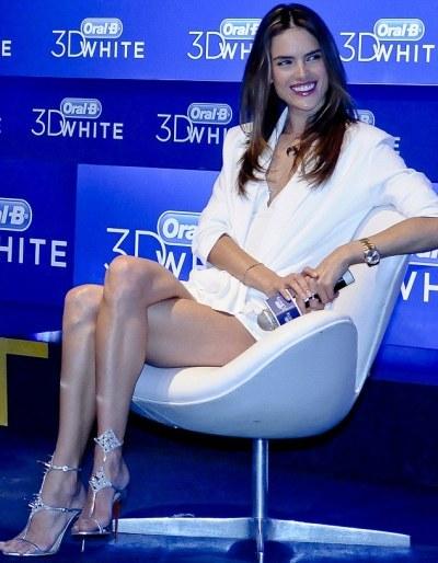 海外セレブファッション通信-アレッサンドラ・アンブロジオ12131