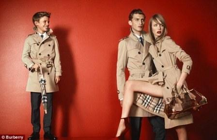 海外セレブファッション通信 - 画像・動画 --ロメオ・ベッカム12183
