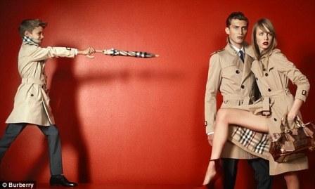 海外セレブファッション通信 - 画像・動画 --ロメオ・ベッカム12182