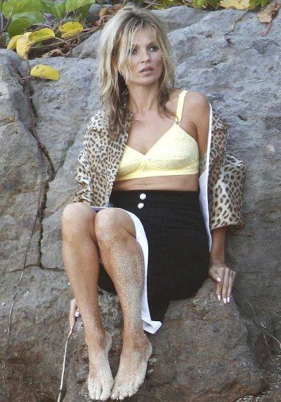 海外セレブファッション通信 - 画像・動画 --ケイト・モス12183