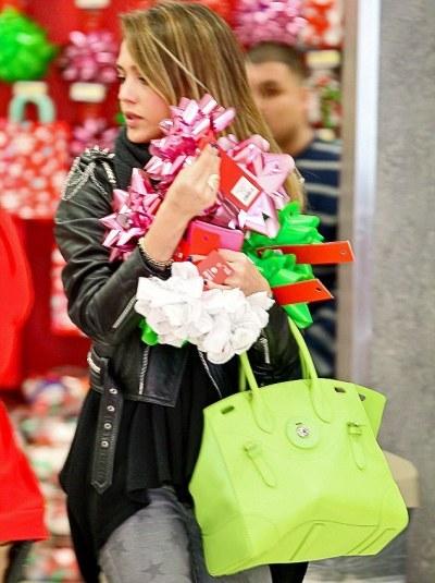 海外セレブファッション通信 - 画像・動画 --ジェシカ・アルバ12201