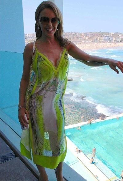 海外セレブファッション通信 - 画像・動画 --カイリー・ミノーグ112
